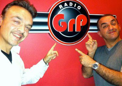 Fabrizio e Gianpiero