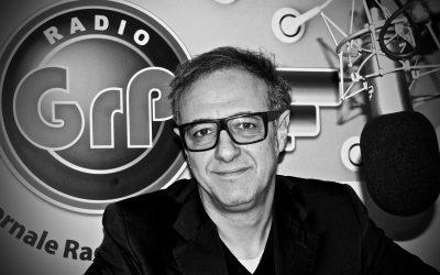 Massimo Tadorni